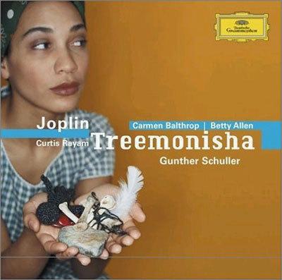 Joplin : Treemonisha : Gunther Schuller