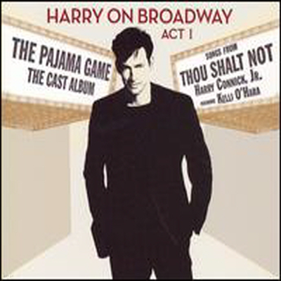Harry Connick, Jr. - Harry on Broadway, Act 1 (2CD)