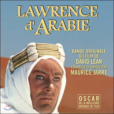 아라비아의 로렌스 영화음악 (Lawrence of Arabia [Lawrence d'Arabie] OST by Maurice Jarre 모리스 자르) [LP]