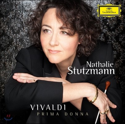 Nathalie Stutzmann 비발디 프리마돈나 (Vivaldi: Prima Donna)