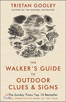Walker's Guide to Outdoor Clues and Signs