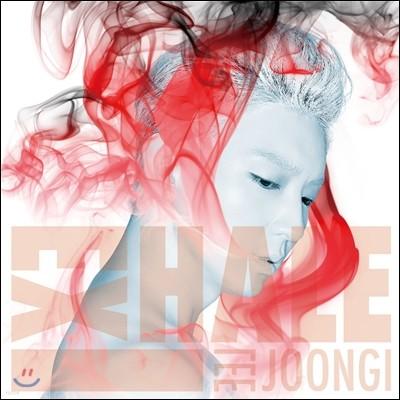 이준기 - 미니앨범 : Exhale