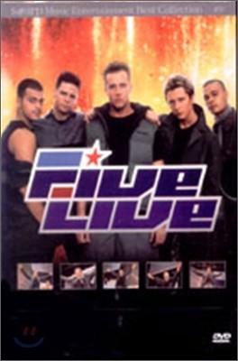 Five - Live