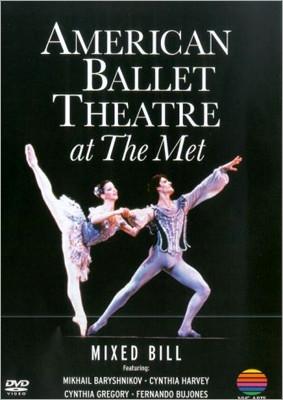 아메리칸 발레 씨어터 메트로폴리탄 갈라 (American Ballet Theatre at the Met)