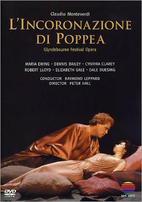 Monteverdi : L'Incoronazione di Poppea