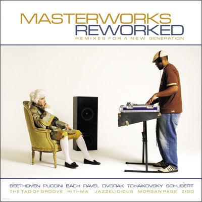 Masterworks Reworked