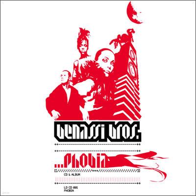 Benny Benassi - Phobia