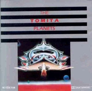 Holst : The Planets : Tomita