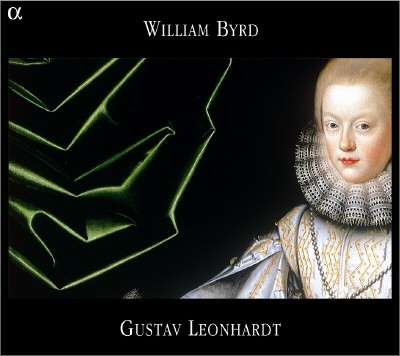 Gustav Leonhardt 윌리엄 버드: 클라브생 작품집 (Byrd: Harpsichord pieces)