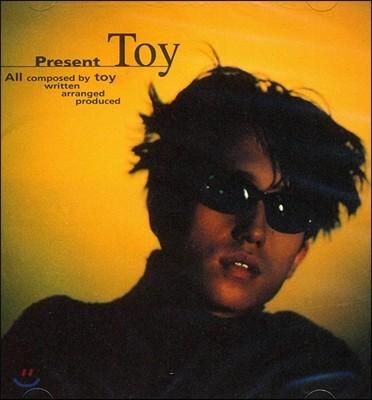 토이 (Toy) 3집 - Present