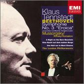 Beethoven : Symphony No.3 Eroica : Tennstedt