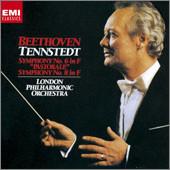 베토벤 : 교향곡 6ㆍ8번 - 텐슈테트