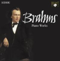 Brahms : Piano Works