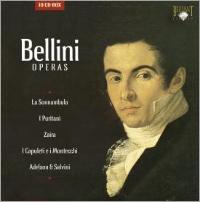Bellini Operas