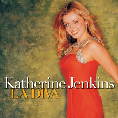 La Diva - 캐서린 젠킨스