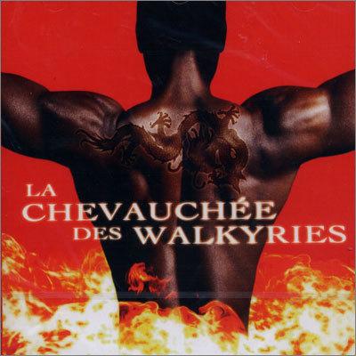 La Cheyauchee des Walkyries