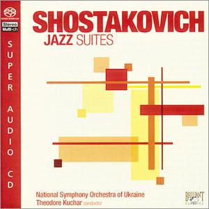 Shostakovich : Jazz Suite