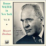 Bruno Walter in New York Vol.Ⅱ