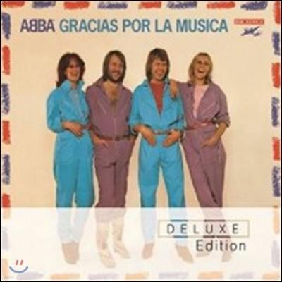 Abba - Gracias Por La Musica (Deluxe Edition)