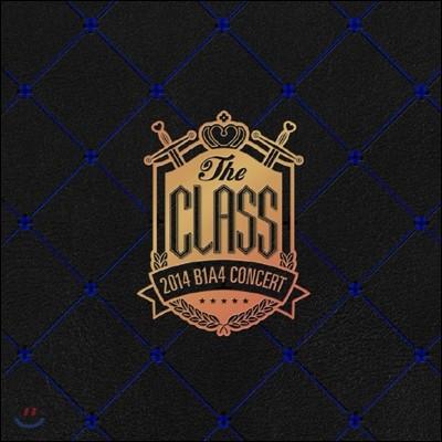 [슈퍼특가] B1A4 The Class Concert DVD