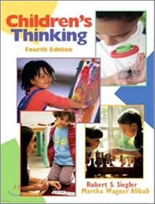 Children's Thinking, 4/E