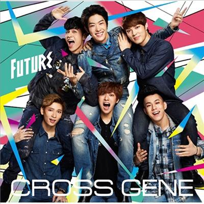 크로스 진 (Cross Gene) - Future (Special Price반)