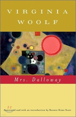 Mrs. Dalloway (Annotated)