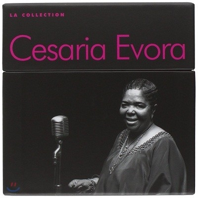 Cesaria Evora - La Collection Cesaria Evora