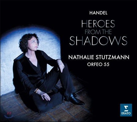 Nathalie Stutzmann 헨델: 아리아집 (Heroes from the Shadows - Handel Arias)