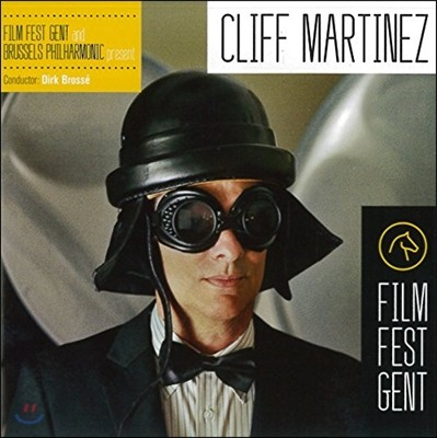 Cliff Martinez - Film Fest Gent 클리프 마르티네즈 영화음악 모음집