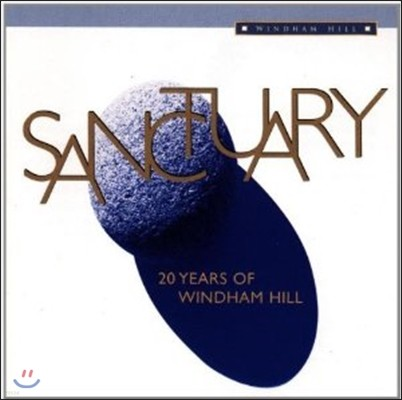 Sanctuary 20 Years OF Windham Hill