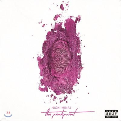 Nicki Minaj - The Pinkprint (Deluxe Edition)