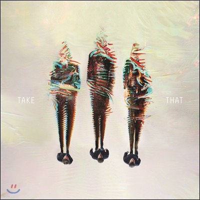Take That - III (Standard Edition)