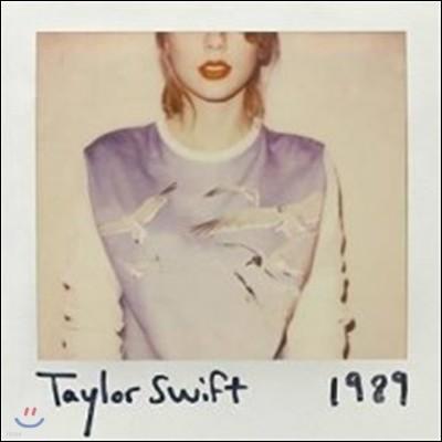 Taylor Swift (테일러 스위프트) - 1989  [2LP]