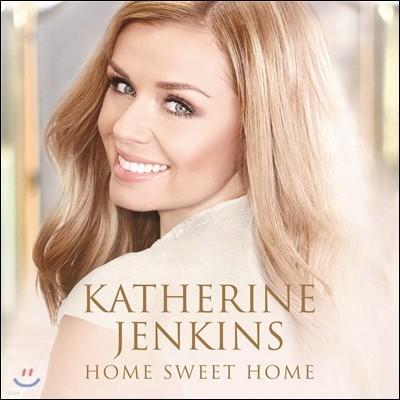 Katherine Jenkins (캐서린 젠킨스) - Home Sweet Home