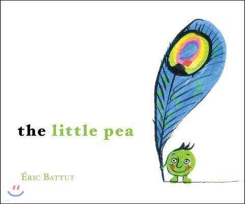 The Little Pea