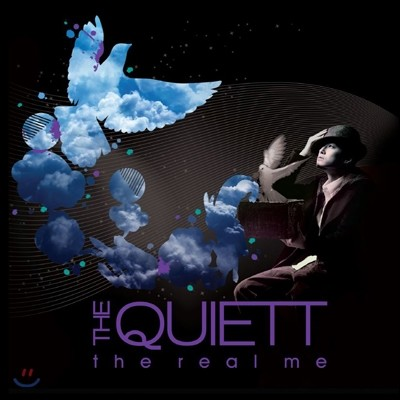 더 콰이엇 (The Quiett) 3집 - The Real Me