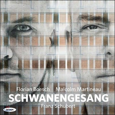 Florian Boesch 슈베르트: 백조의 노래 (Schubert: Schwanengesang)