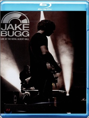 Jake Bugg - Live At The Royal Albert Hall