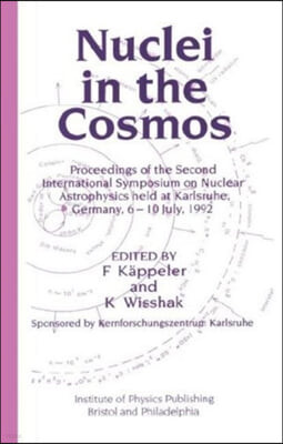 Nuclei in the Cosmos