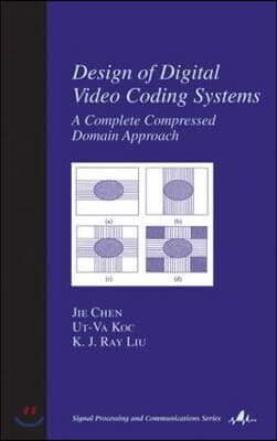 Design of Digital Video Coding Systems