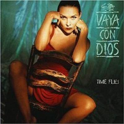 Vaya Con Dios - Time Flies