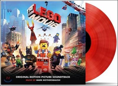 레고 무비 영화음악 (The Lego Movie OST) [빨강 또는 노랑 컬러 한정반 LP]