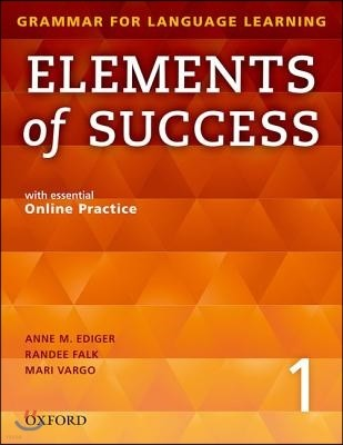Elements of Success 1