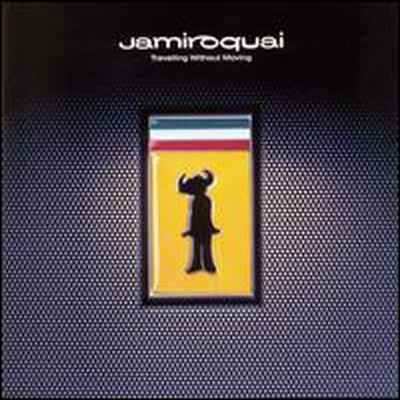 Jamiroquai - Travelling Without Moving (20th Anniversary Collector's Edition)(Remastered)(20 Page Booklet)(2CD) (미개봉)