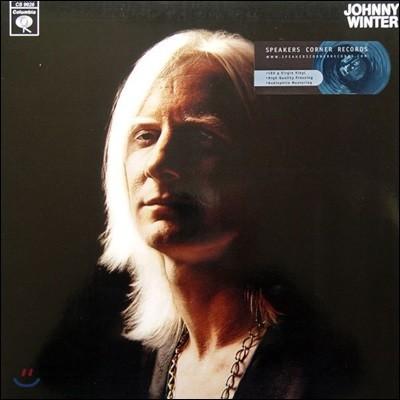 Johnny Winter (조니 윈터) - Johnny Winter [LP]