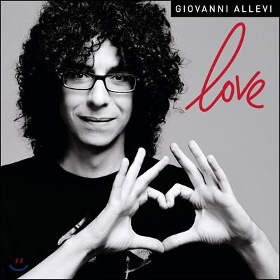 Giovanni Allevi - Love