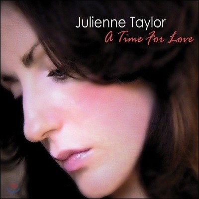 Julienne Taylor - A Time For Love [Limited Edition 2 LP]
