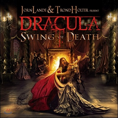 Jorn Lande & Trond Holter Present Dracula: Swing Of Death