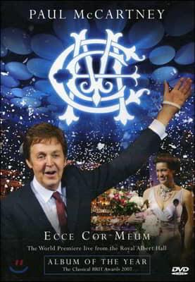 Paul McCartney 에체 코르 메움 (Ecce Cor Meum) [DVD]